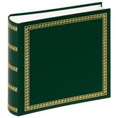 Das schicke Dicke 29x32 100 pages, 29 cm, 32 cm, Cuoio, Carta, Verde