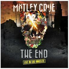 Motley Crue - The End-Live In Los Angeles (2 Lp+Dvd)