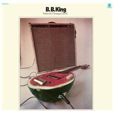 B. B. King - Indianola Mississippi Seeds