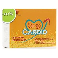 Car Go Cardio 20 Bustine Innova Pharma