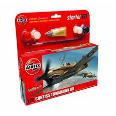 A55101 - Starter Set P-408