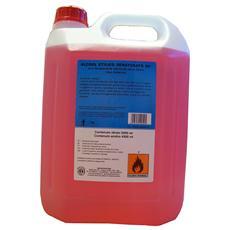 Alcool Etilico Denaturato 90 Gradi 5 Lt