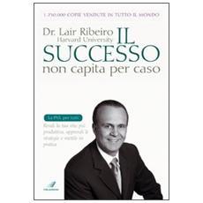 Il successo non capita per caso