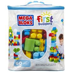First Builders - Sacca Eco 60 Pezzi Classica