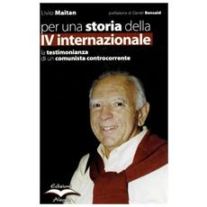 Per una storia della IV Internazionale