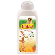Shampoo Tutti Peli 500 Ml. - Prodotto Per Animali