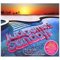 Judge Jules - Judgement Sundays: Mix 2008 (2 Cd)