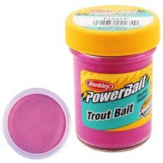 Pasta Powerbait Biodegradable Trout Bait Rosa Unica
