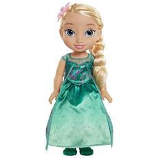 d553b3024b700d Frozen Fever Elsa Il Mio Primo Toddler Doll (multicolore)