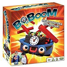 Yulu 21190532 - Gioco Boboom