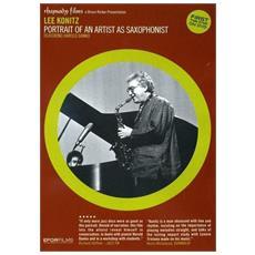 Konitz Lee - Konitz Lee-portrait Of An Artist As Saxophonist