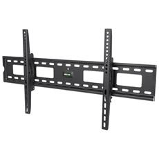 ICA-PLB 830BM - Supporto a Muro Universale Inclinabile per TV Flat-Panel