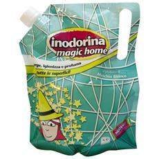 Detergente Magic Home 1 Litro Muschio Bianco