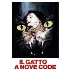 Dvd Gatto A Nove Code (il)