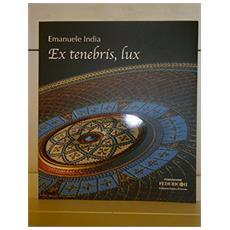 Ex tenebris, lux. La camera del tesoro di Ruggero II