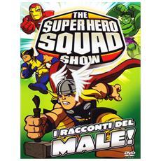 Dvd Super Hero Squad Show (the) #04