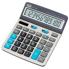 Calcolatrice Elettronica Da Tavolo Ec 3780