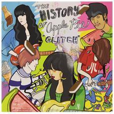History Of Apple Pie - Split