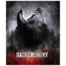 DVD BACKCOUNTRY (steelbook)