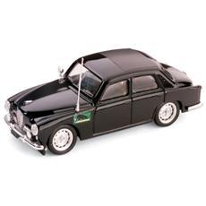 Bm0091 Alfa Romeo 1900 Polizia Stradale 1954 1:43 Modellino