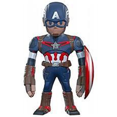 Avengers Age Of Ultron Artist Mix Bobble Head Captain America 14 Cm