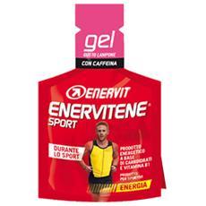 ene Sport Gel Minipack 25ml Lampone