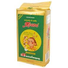 Caffè Moana - Gusto Morbido - 100% Arabica - Pacchetto 250g Macinato
