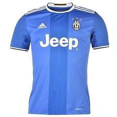 Maglia Juve Away S Azzurro