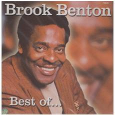 Brook Benton - Best Of