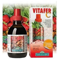 Vitafer C 250ml