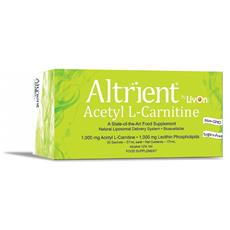 Altrient Alc - Acetil-l-carnitina Liposomiale