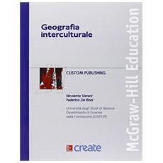 Geografia interculturale