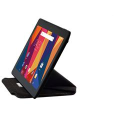 "Universal Sleeve Per Tablet 13,3"" Con Stand"