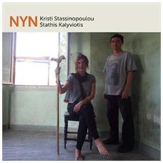 Kristi Stassinopoulou & Stathis Kalyviotis - Nyn