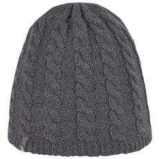 Cappello Donna Be Women Unica Grigio