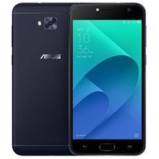 "Zenfone 4 Selfie Lite Nero 16 GB 4G / LTE Dual Sim Display 5.5"" Full HD Slot Micro SD Fotocamera 13"
