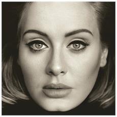 Adele - 25 (180G)