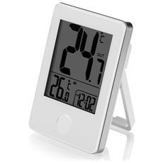 Termometro Da Esterno Per Interni Digitale Wireless Remoto Ts-c01