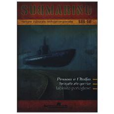 Submarino. Vettore culturale anticonvenzionale 00. Ediz. multilingue