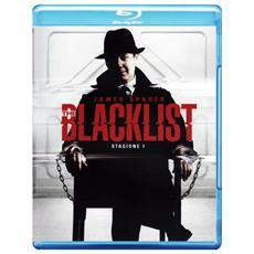 The Blacklist - Stagione 01 (6 Blu-Ray)