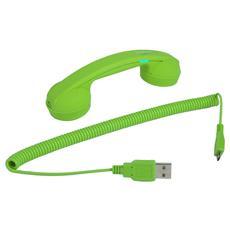 Hi-Ring Mini Cornetta Bluetooth - Verde