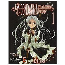 Condanna (La) - Telegrammaton Labyrinth #01