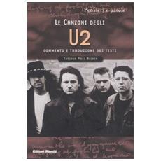 Canzoni degli U2 (Le)