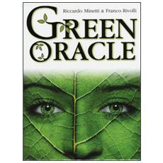 Green oracle. Con 36 carte