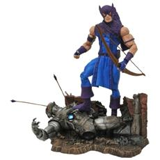 Figura Marvel Select Action Figure Classic Hawkeye 18 Cm