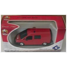 2171 Citroen Jumpy Medecin Pompieri 1/50 Modellino
