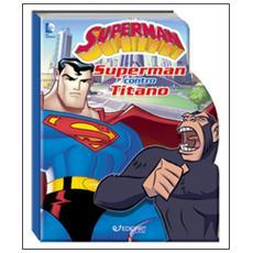 Superman contro Titano