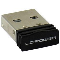 Mouse LC Power LC-M800BW (DE)