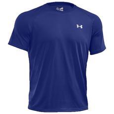 T-shirt Tech L Blu
