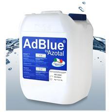 Adblue By Azotal Euro 4 E Euro 5 10 Litri 10